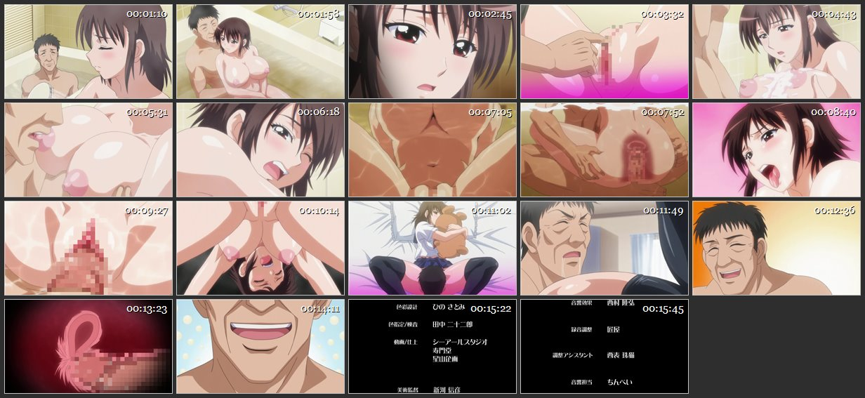 Screenlist HHH Triple Ecchi episode 3