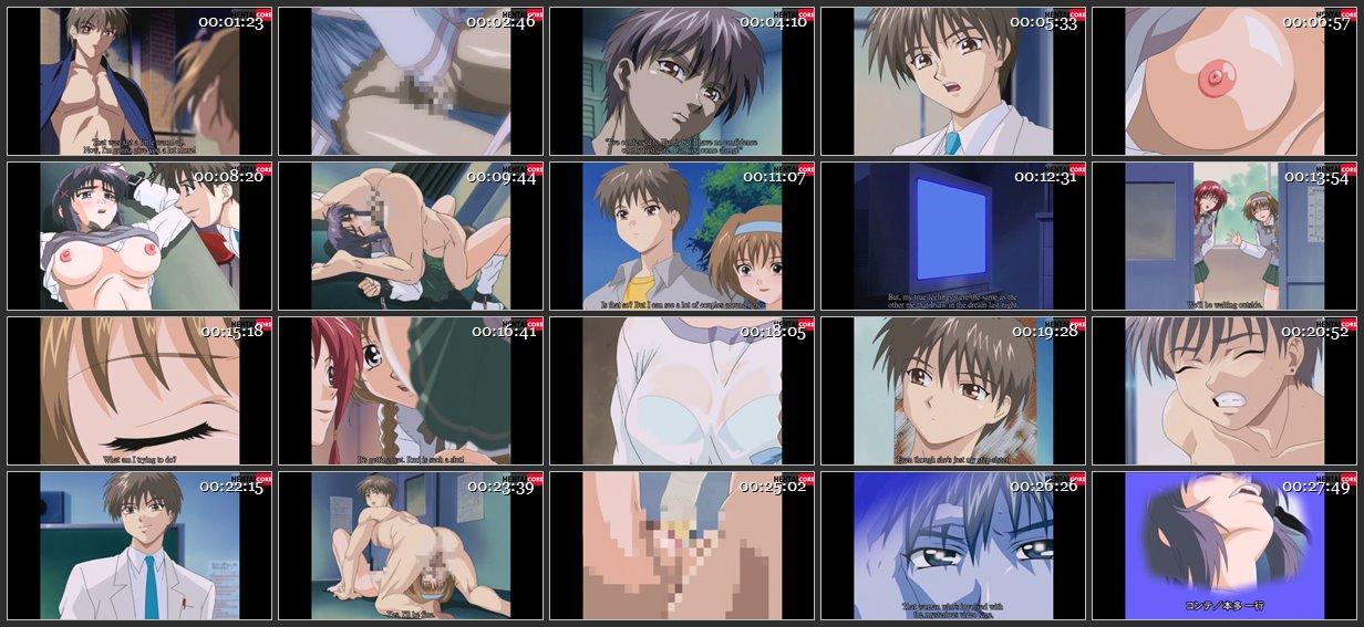 Sacred prostitutes free hentai porn pics