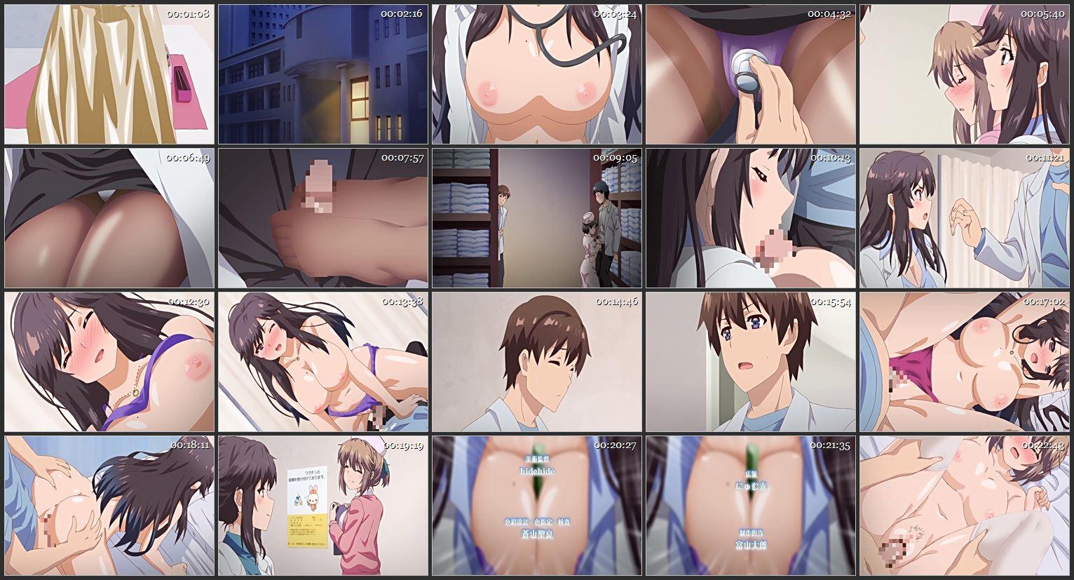 Anime Hentai Sem Censura